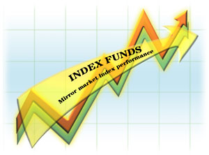 Index funds investing