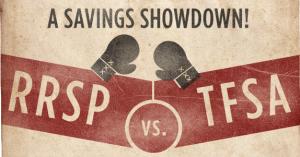 RRSP vs. TFSA